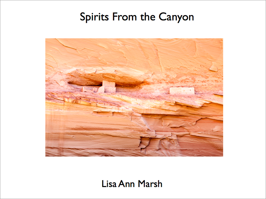 Spirits From the Canyon